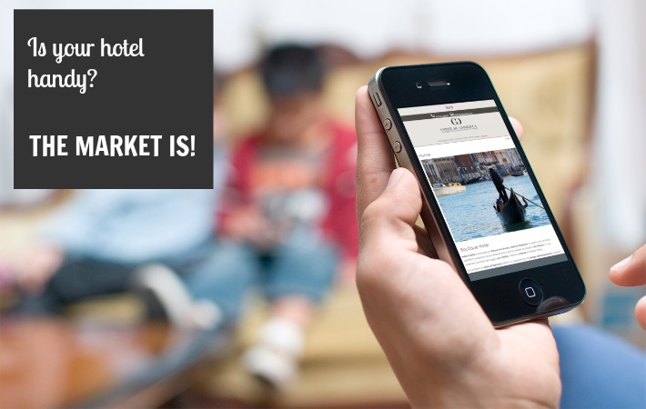 Mobile travel market