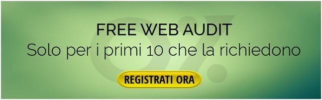 cta web audit