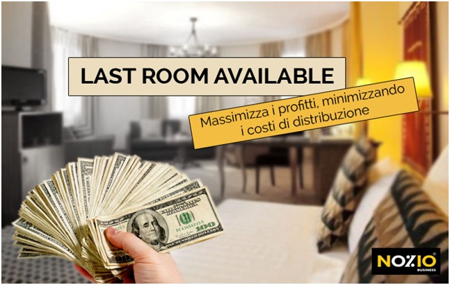 last room available