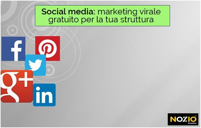 social media - marketing virale