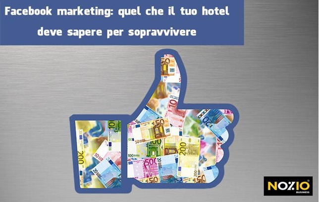 strategie marketing facebook