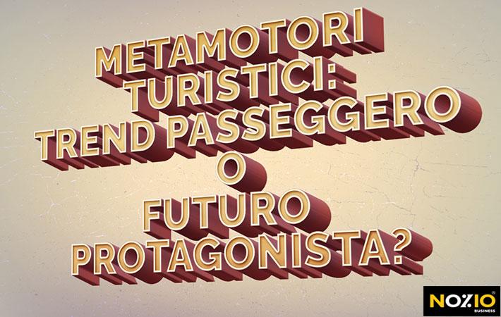 METAMOTORI-TURISTICI