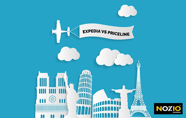 EXPEDIA-VS-PRICELINE