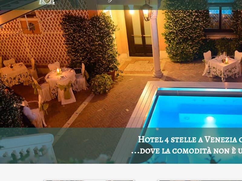 Hotel Giorgione Sito Ufficiale