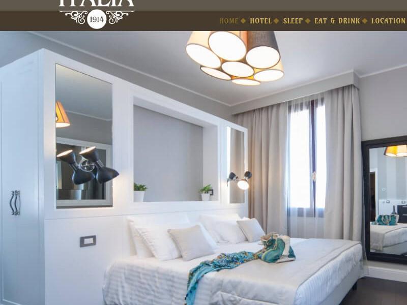 Hotel Grande Italia - Chioggia