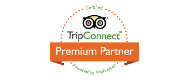 Certified TripConnect™ Premium Partner