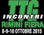 Logo TTG Incontri 2015