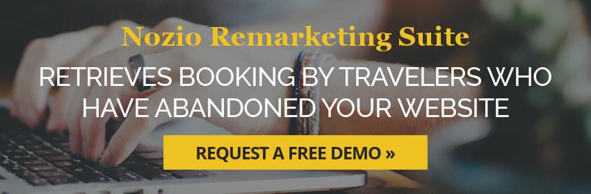 Remarketing Suite - Nozio Business