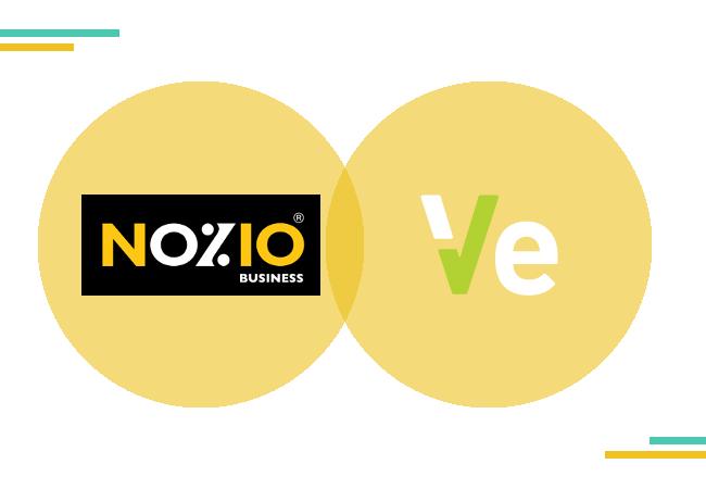 Nozio & VeInteractive