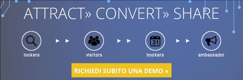 CTA generica Nozio Buisness - Attract Convert Share 2