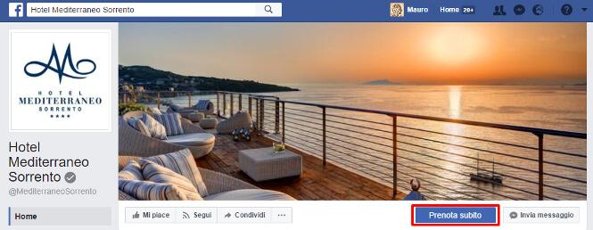 hotel-mediterraneo-sorrento-facebook