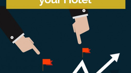 Direct bookings are the key to success for your Hotel - Nozio Business