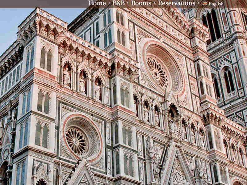 Romantic B B in Florence   Alloro BB_2