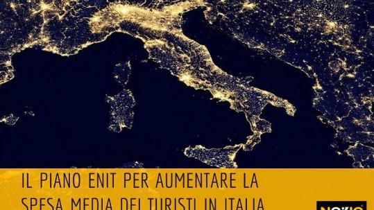Il piano ENIT per aumentare la spesa media dei turisti in Italia - Nozio Business