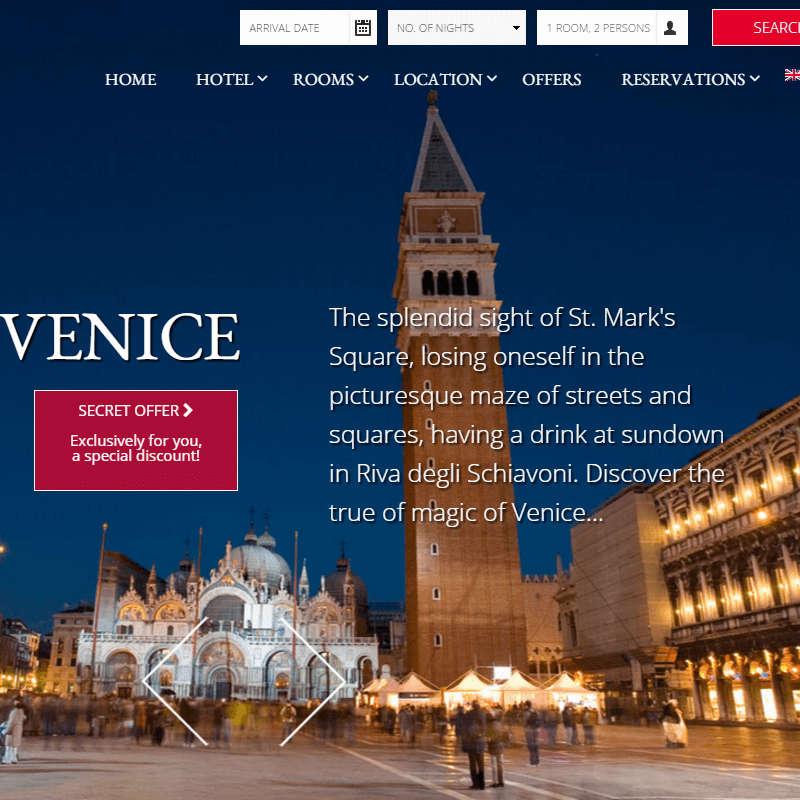 Duodo Hotel Venezia