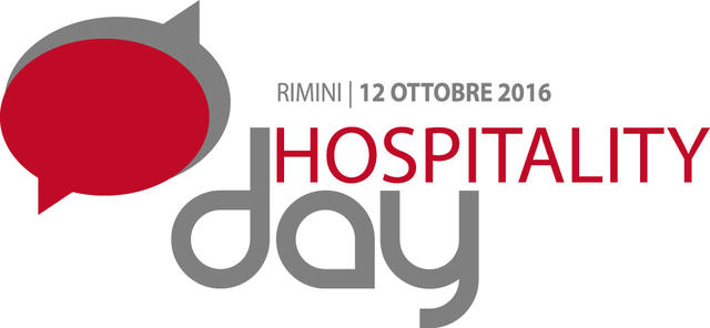 Hospitality Day 2016 logo con data