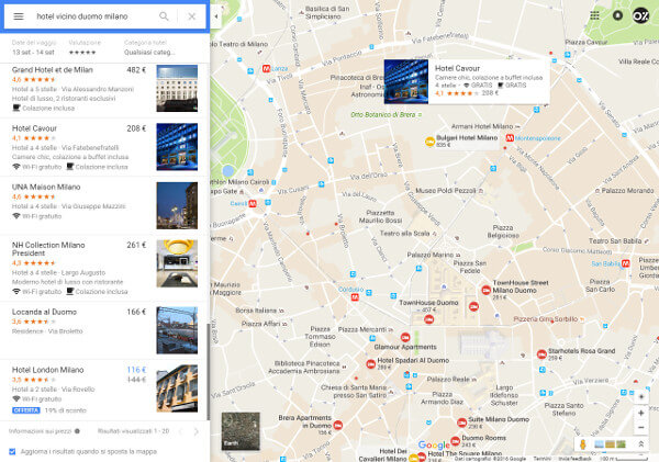 Advers Of Your Hotel Also Shows On Google Maps Nozio