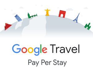 Google Travel Google Pay Per Stay