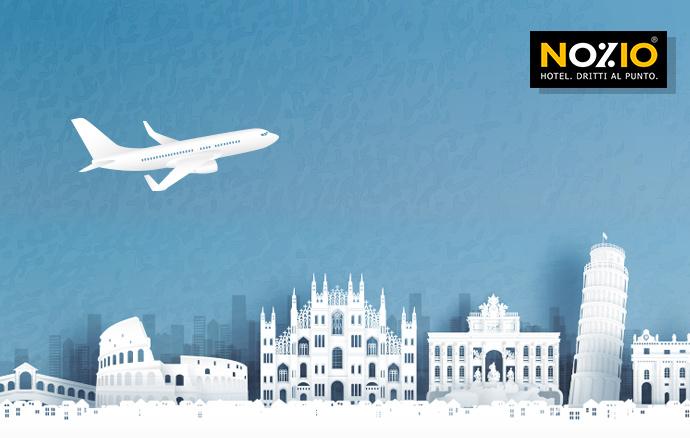 Travel Business restart
